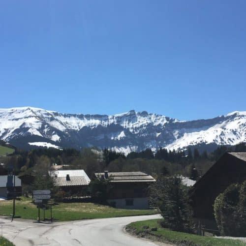 Megeve Mont d'Arbois2