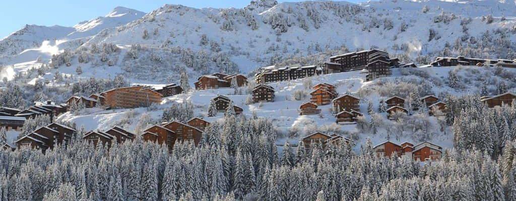 Meribel Mottaret Three Valleys ski resorts