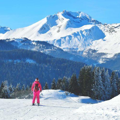 Alpine property search morzine 3