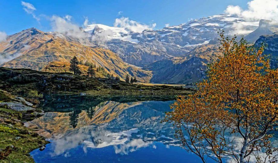 Lake Lucerne 4