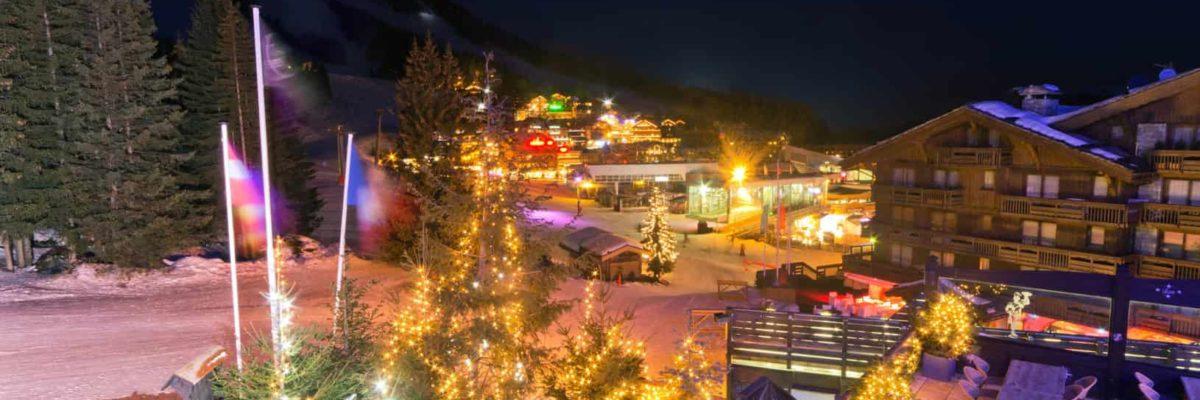 3 Valleys ski resorts 17