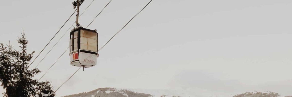 3 Valleys ski resorts 13