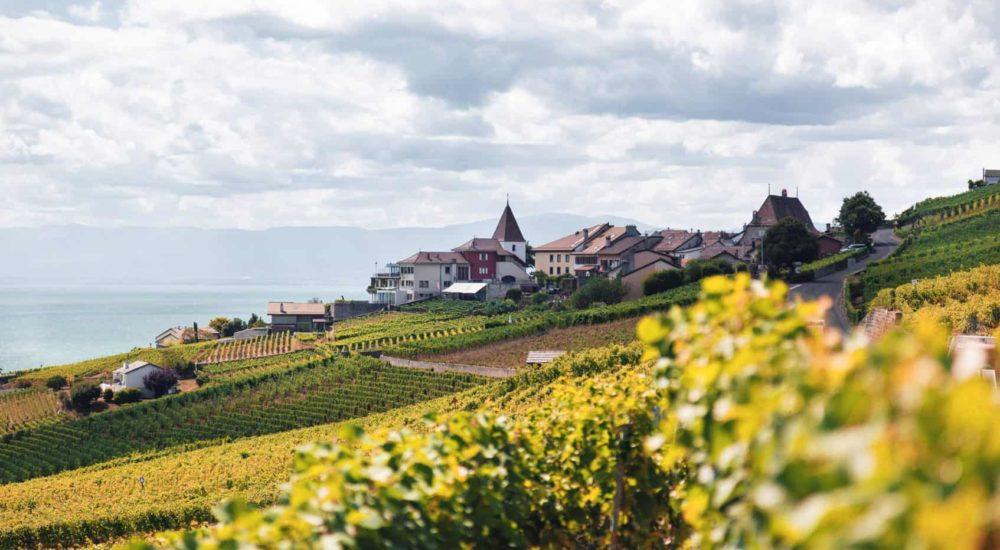 Luxury real estate in switzerland 2