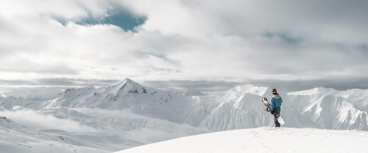 3 Valleys ski resorts 6