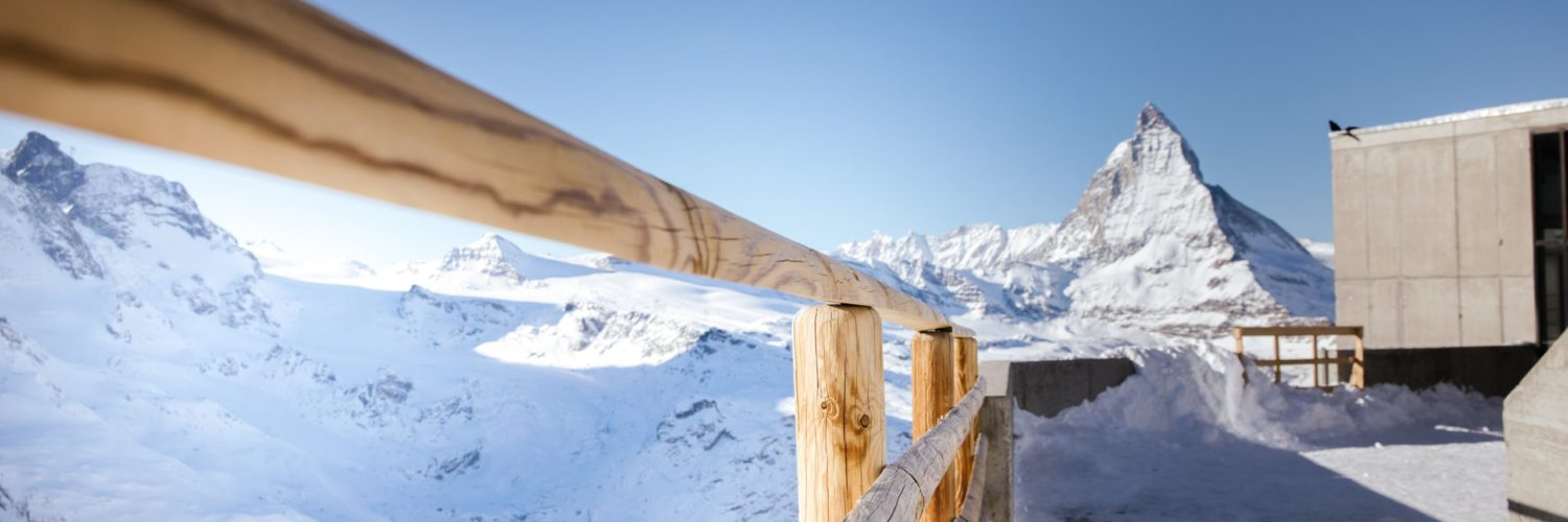 Early season skiing - the best resorts in France and Switzerland 11