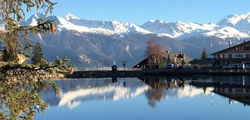 Hotels For Sale in Switerland, Crans Montana